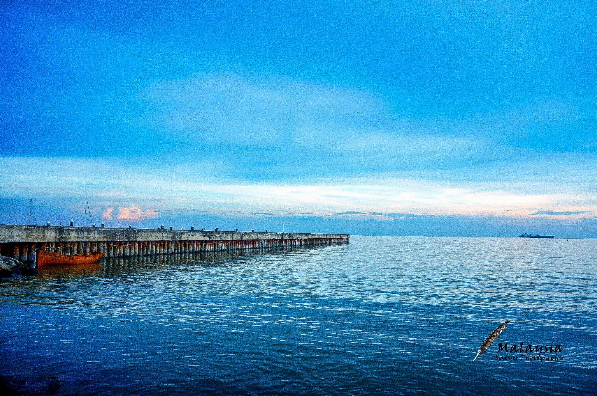 【空降大马】用马来西亚的风景☀Say Summer☀