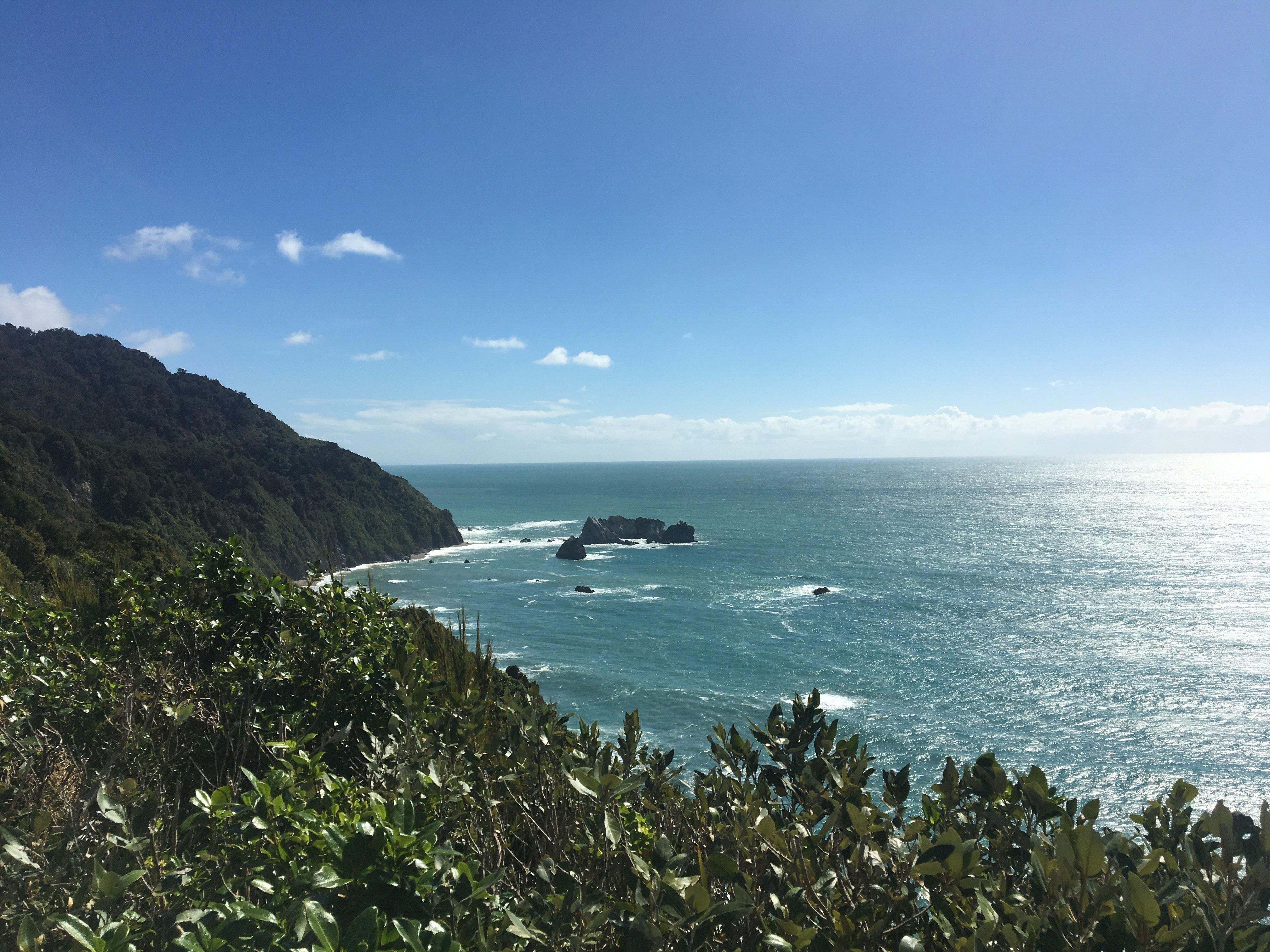 新西兰言情自驾游】12天蜜月旅行攻略+实用攻游记南岛图片