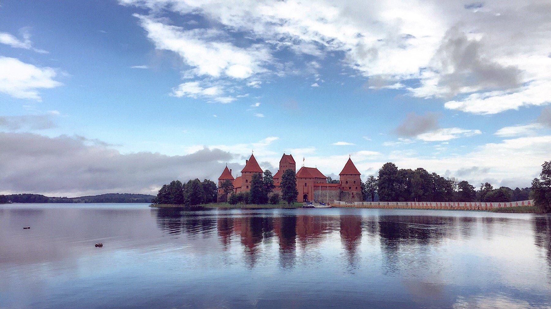芬兰、爱沙尼亚、拉脱维亚、立陶宛,波罗的海自由行