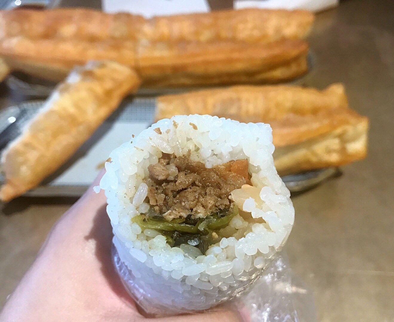 ����8_吃的还有五娭(ai)毑(jie),金记糖油佗佗店没有去.