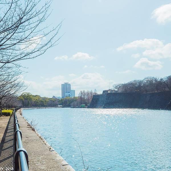 2019大阪城公园攻略,大阪大阪城攻略游玩门票游庐山二日公园图片