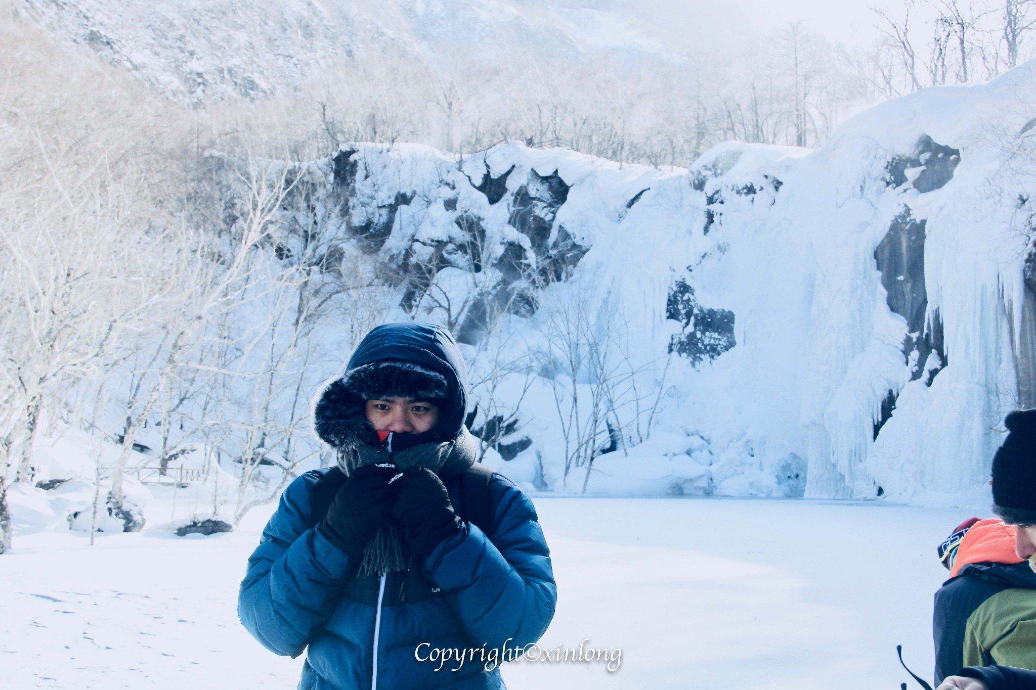 如画长白山,冰蓝镜泊湖,雪松王国老里克湖,童话雪乡,感受零下四十度的刺骨严寒