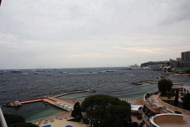 摩纳哥图片