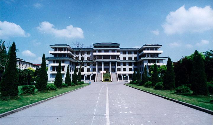 2016长江大学是主攻石油方面的, 学校也很有钱 长江大学 武汉校区 评论 去哪儿攻略社区