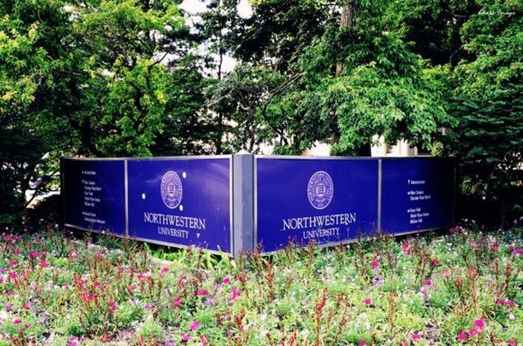 2015西北大学的校园依湖而建, 更值得一游_美国西北大学(芝加哥校园)评论 - 去哪儿攻略社区