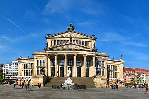 12 条评论 柏林景点排名第 9                图片