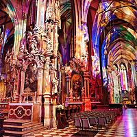 圣斯蒂芬大教堂