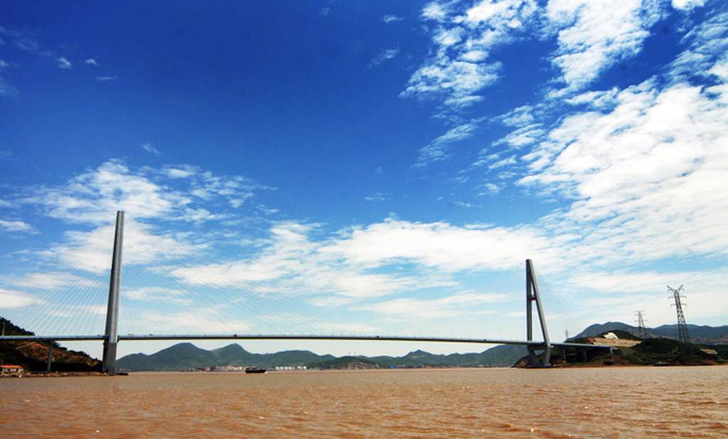 2015舟山册子岛月亮湾