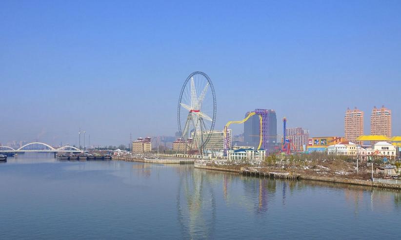 南通探险王国坐落于中国历史文化名城江苏省南通市港闸区,占地面积约
