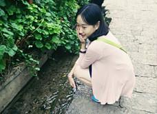 遇见丽江等晴天