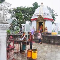 宾迪巴希尼神庙