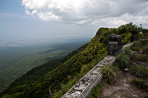 贡布旅游景点图片