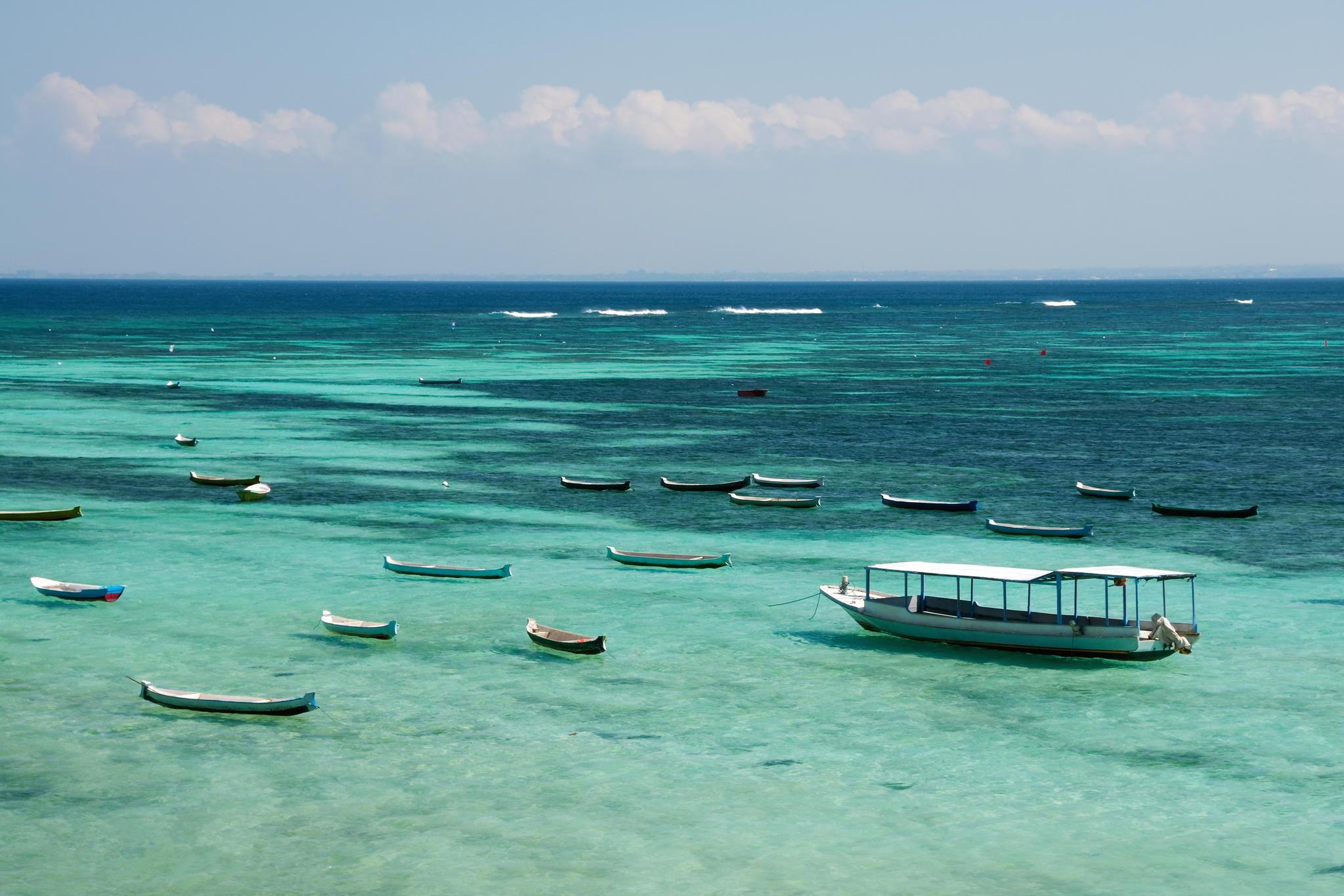 蓝梦岛旅游线路