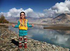 心之所向,流连西藏