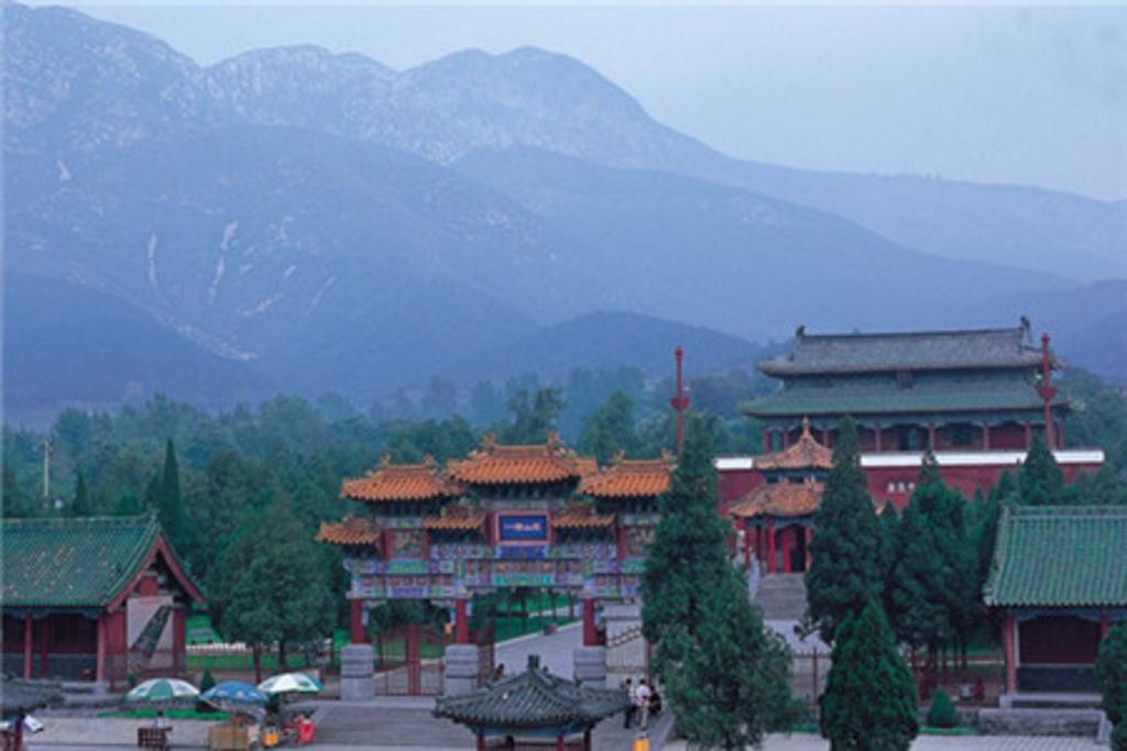2015中岳庙_旅游攻略_门票_地址_游记点评,郑州旅游