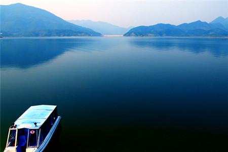 仙岛湖景区 旅游时节: 四季皆宜 交通指南: 客车 武汉傅家坡长途汽车