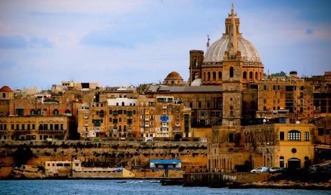 马耳他主岛旅游线路