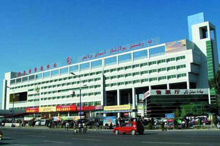 北京到伊犁飞机场