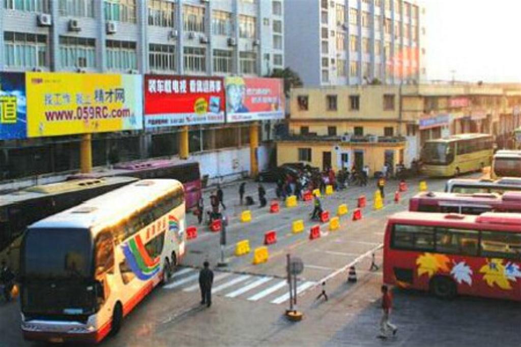 桂林到深圳汽车图片大全