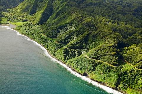 毛伊岛旅游景点图片