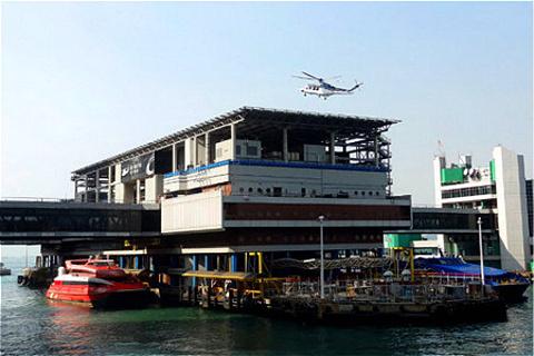 2014港澳码头直升机场_旅游攻略_门票_地址_