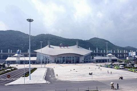 2015张家界火车站_旅游攻略