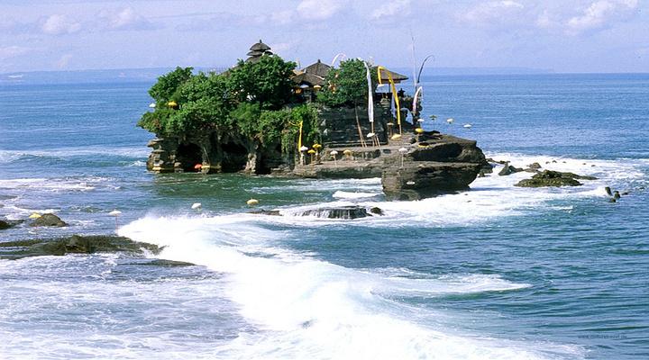 海神庙旅游图片