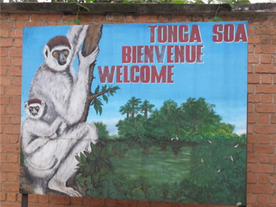 津巴扎扎动物园旅游景点图片
