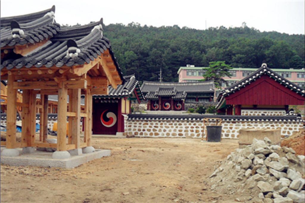 江华乡校旅游景点图片