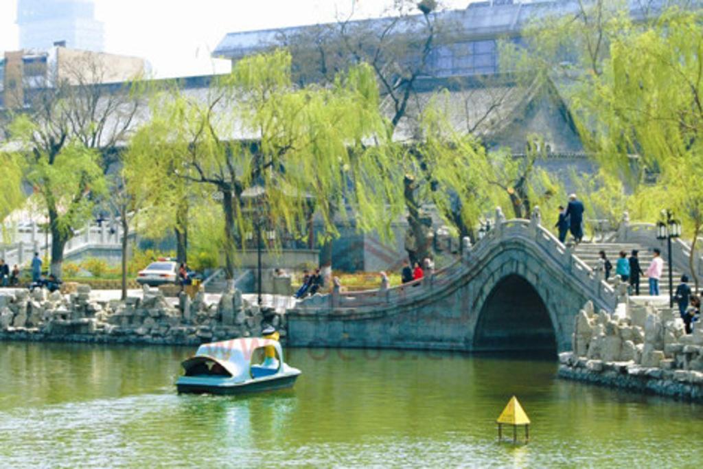 儿童公园旅游景点图片