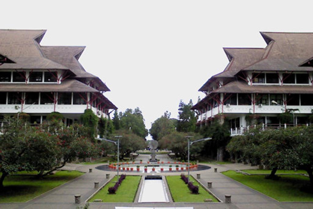 万隆工学院旅游景点图片