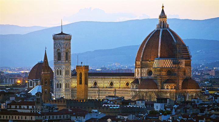 佛罗伦萨旅游图片