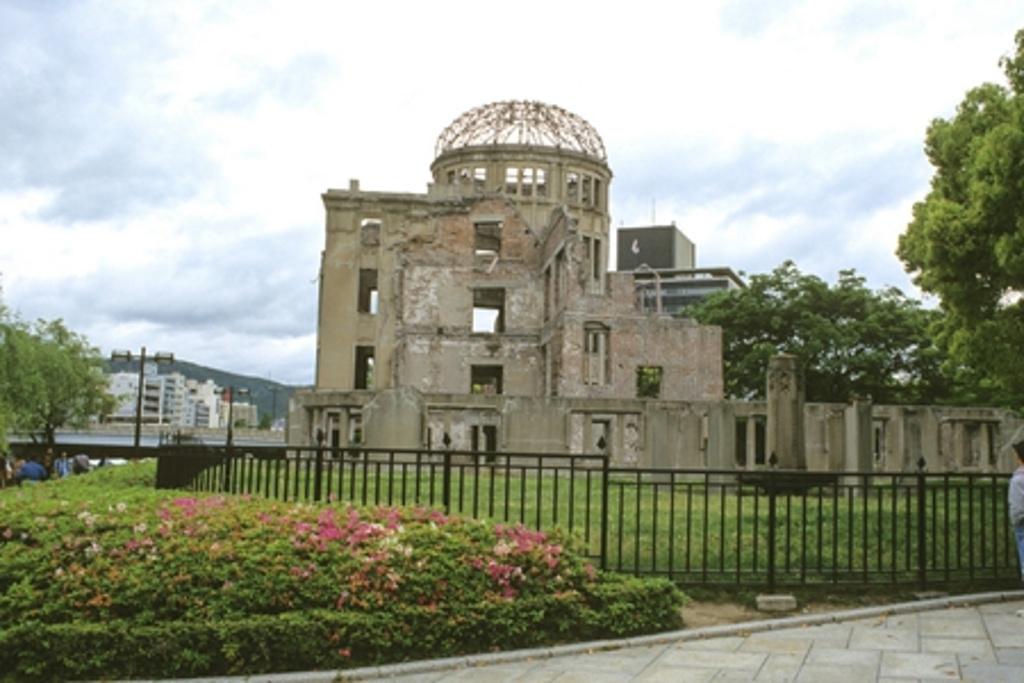 2014和平纪念公园_旅游攻略_门票_地址_游记点评,广岛
