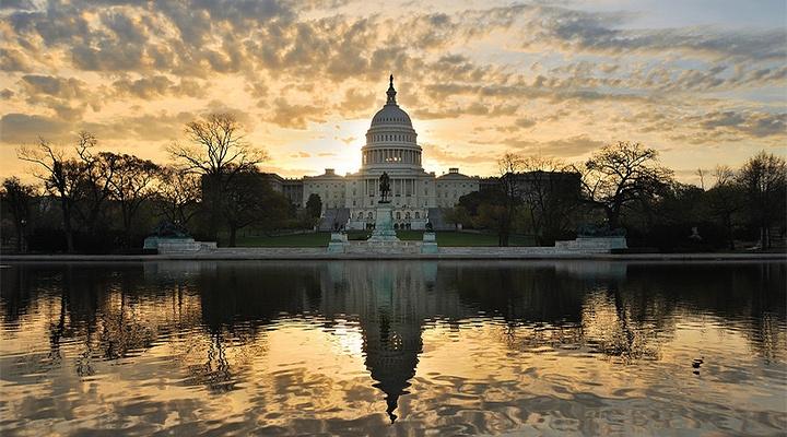 国会大厦旅游图片