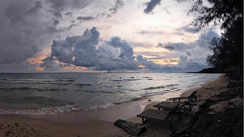 欧特斯海滩