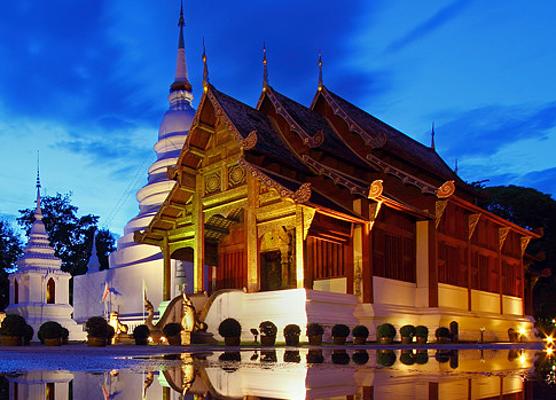 帕辛寺旅游图片