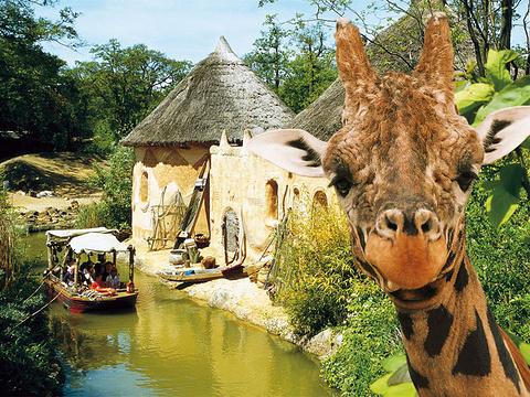 汉诺威体验动物园