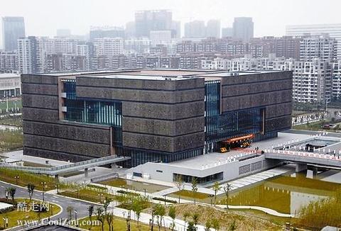 安徽省博物馆(新馆)