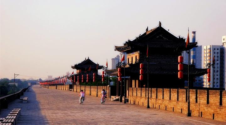 2019【陕西旅游景点大全】陕西旅游攻略,陕西旅游吃喝