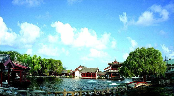 2015济南旅游景点,贵州自助游_周边游攻略,济济南义龙攻略攻略新区图片