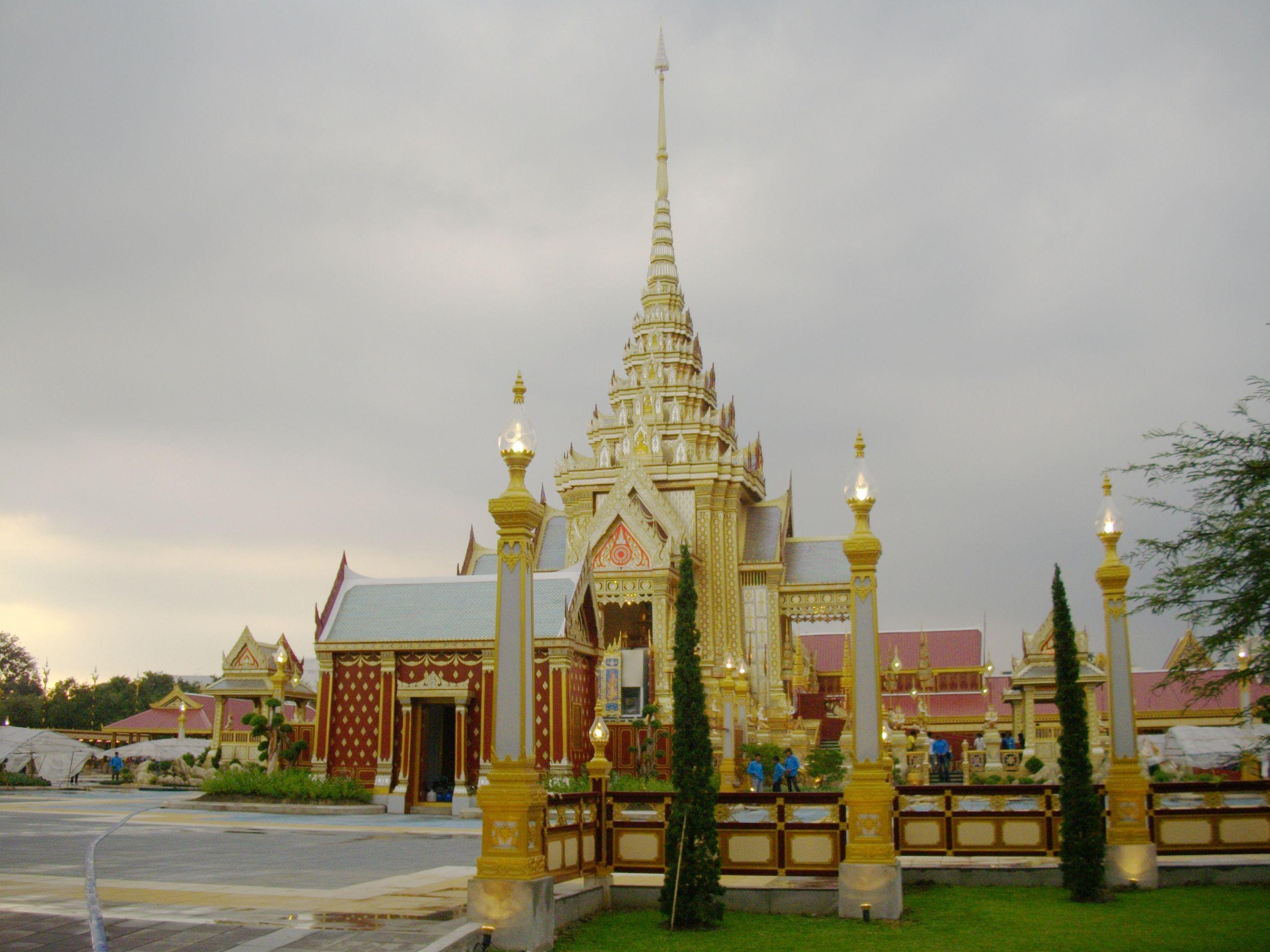 泰国房子设计图