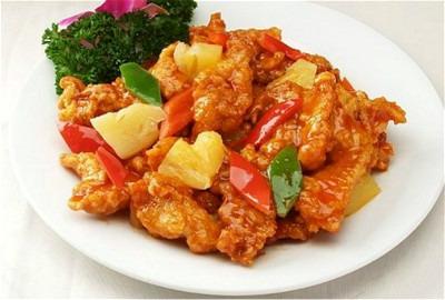 黑龙江美食