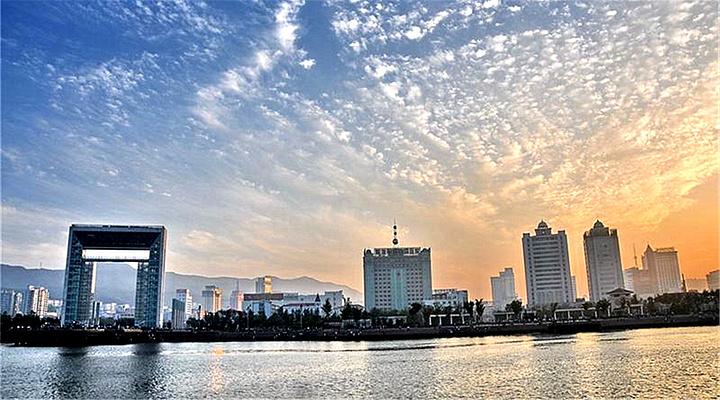 威海旅游自驾-2019威海自助游-攻略攻略-游玩周边主线6仙剑图片