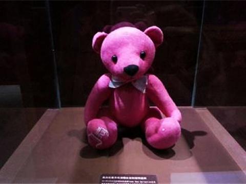 泰迪熊珍藏111周年纪念展旅游景点图片