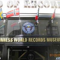 吉尼斯世界纪录博物馆
