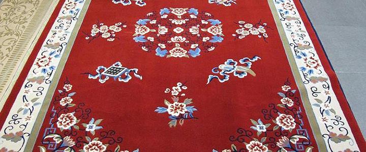 西藏传统花边图案
