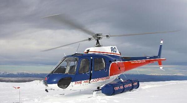 直升飞机线公司