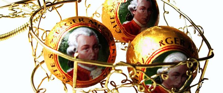 维也纳-莫扎特巧克力 -去哪儿网旅游攻略