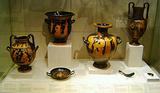 古希腊特色陶器