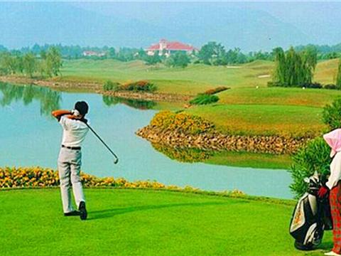 杭州攻略高尔夫俱乐部苏州、桂林v攻略山水图片
